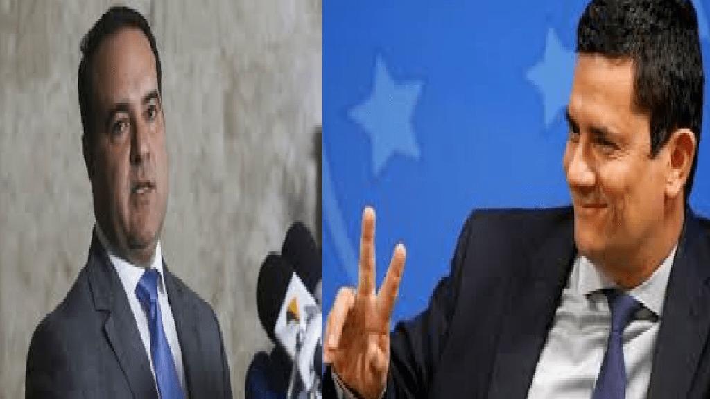 """""""É motivo de orgulho estar no governo que tem Sergio Moro"""", diz novo ministro"""