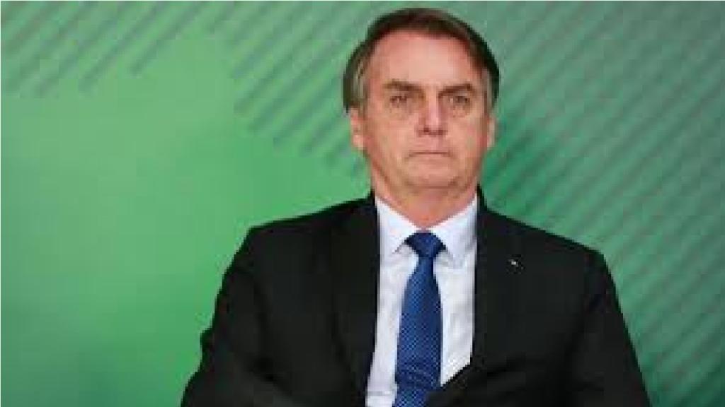 """Bolsonaro: """"A gente está tentando fazer o que prometeu durante a campanha"""""""