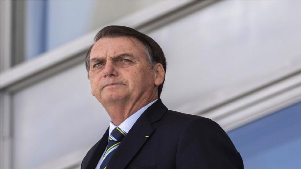"""Bolsonaro: """"Quanto maiores as pressões, mais vontade eu tenho de continuar"""""""