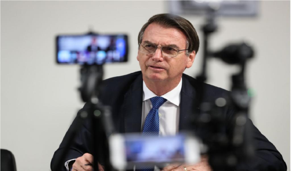 Bolsonaro anuncia acordo histórico entre Mercosul e União Européia