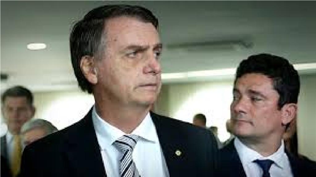 Bolsonaro diz que 'Moro é patrimônio nacional' e saiu fortalecido após audiência no Senado