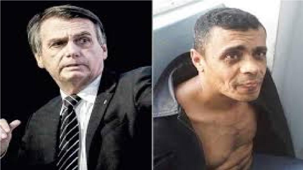 Bolsonaro diz que vai recorrer da decisão da justiça sobre Adélio Bispo