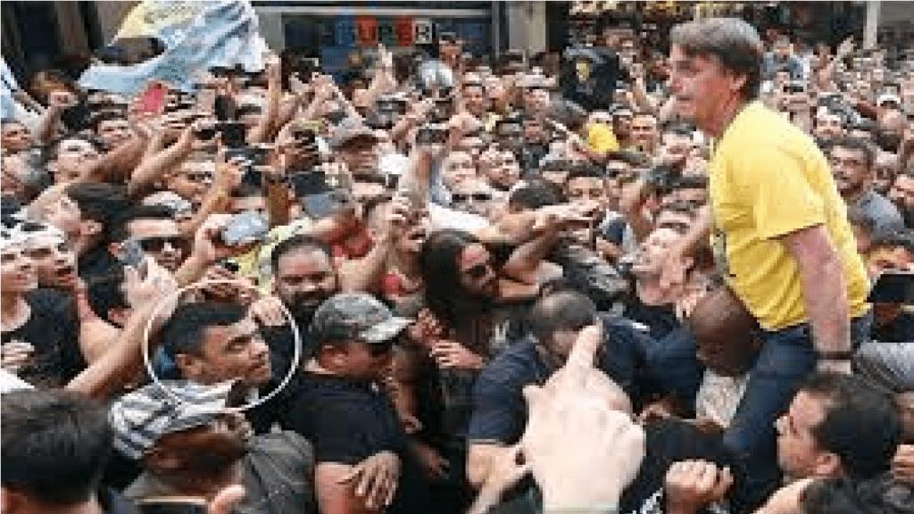 Defesa de Adélio revela que mandante do atentado contra Bolsonaro é quem paga seus honorários