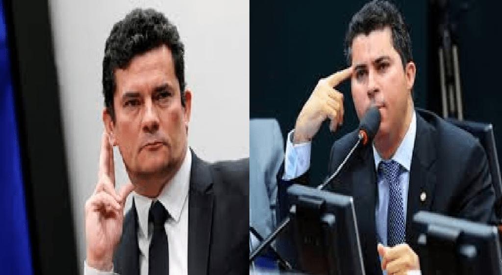 Em resposta a Senador, Ministro Moro diz que Lava Jato é maior que seus integrantes