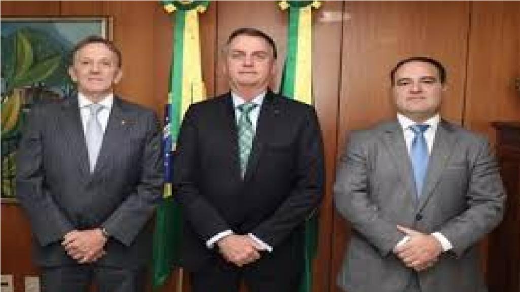 Governo anuncia Major da PM como novo ministro da Secretaria Geral
