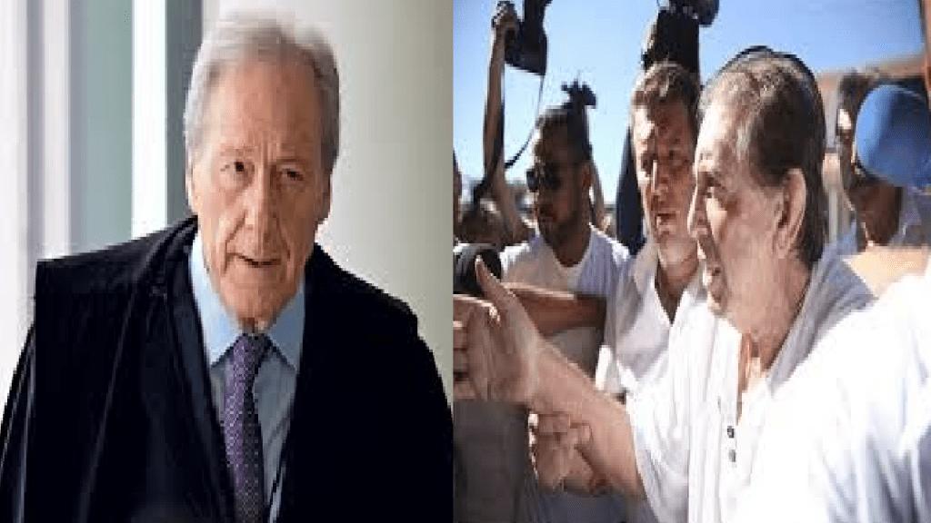 Ministro do STF nega pedidos de liberdade feitos pela defesa de João de Deus