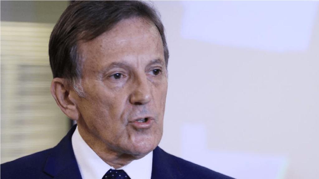 Não estamos ainda falando em nada de privatização diz novo presidente dos Correios