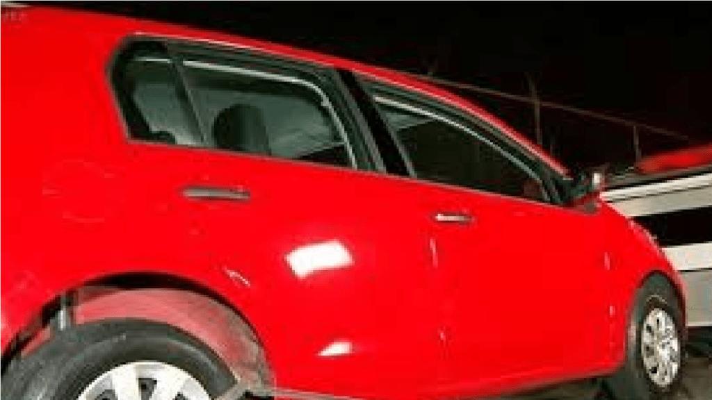 Polícia encontra carro que assassino de ator de 'Chiquititas' usou para fugir