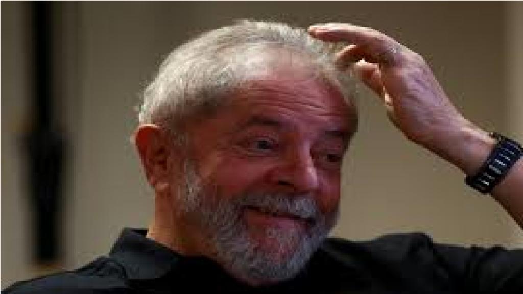 Segunda Turma do STF irá julgar pedido de liberdade de Lula nesta semana