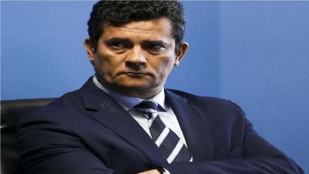 Sergio Moro se pronuncia sobre vazamentos criminosos contra Operação Lava Jato.