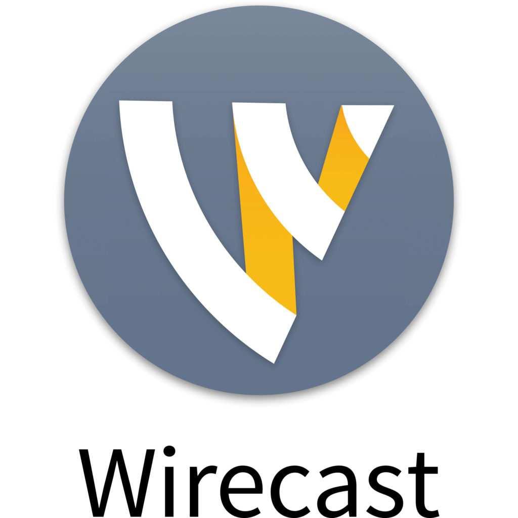 Download Wirecast Software para Live Stream Multiplataforma