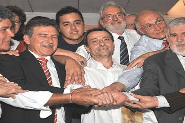 """Bolsonaro fala sobre Battisti e diz que """"herói da esquerda é assassino confesso"""""""