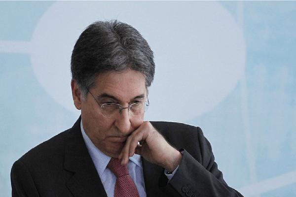 Fernando Pimentel vira réu por lavagem de dinheiro