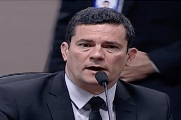 Moro defende pacote anticrime na CCJ do Senado