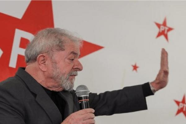 PT e defesa apostam no STJ para reduzir pena de Lula chefe da ORCRIM