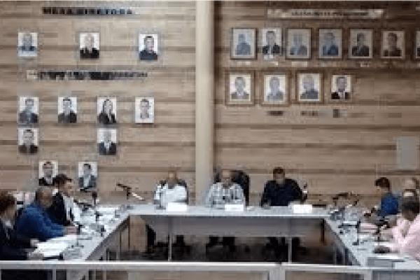 Vereadores de Santana do Paraíso votam por reajuste do próprio salário