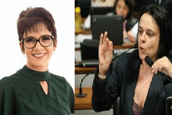 Deputada Alê Silva denuncia ameaça de morte e vira pivô em cobrança de Janaína Paschoal