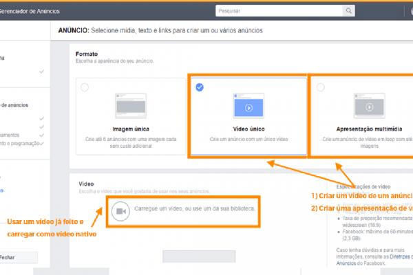 Monetização de Vídeo no Facebook - Como Inserir Vários Anúncios e Configurar Seu Vídeo Pra Viralizar
