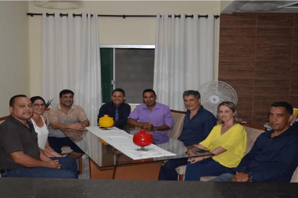 Welesson Oliveira questiona Coronel Sandro sobre possíveis meios para geração de empregos em Periquito