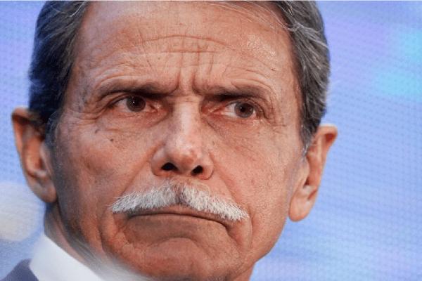 "General Paulo Chagas rebate Olavo de Carvalho e solta o verbo ""Desocupado"""