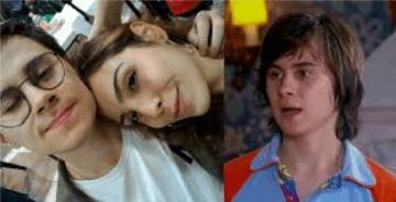 Namorada de ator de Chiquititas não voltou pra casa após assassinatos