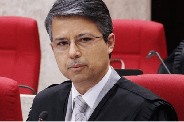 Victor Laus assume a presidência do Tribunal da Lava Jato