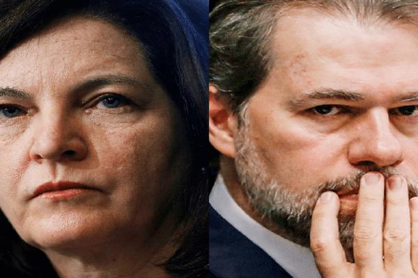 MPF em São Paulo pede arquivamento do inquérito das fake news e ataques à ministros do STF