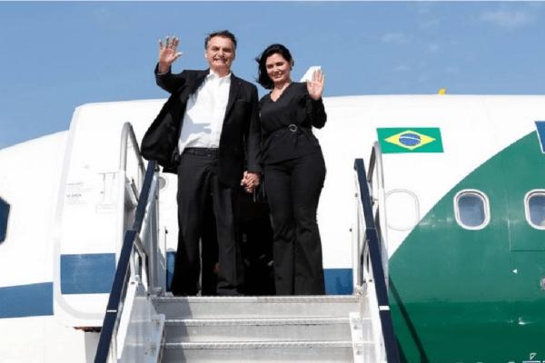 Bolsonaro faz discurso de abertura da Assembléia Geral da ONU em Nova York