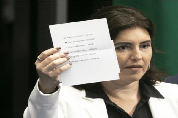 Presidente da CCJ diz que não tem clima no Senado para aprovar nova CPMF