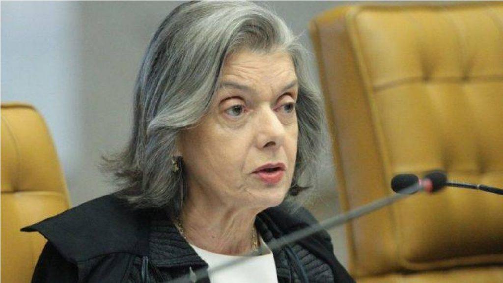 Ministra Cármen Lúcia rejeita pedido da Deputada Flordelis