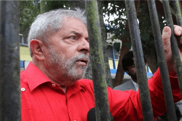 Prisão de Lula pode ter custado mais de R$ 5 mi aos cofres públicos
