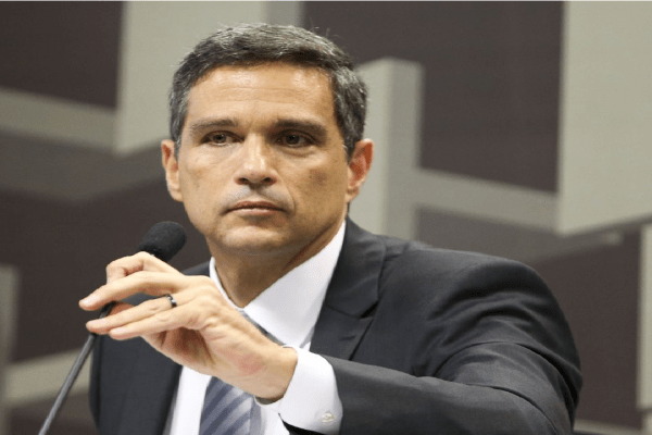 Roberto Campos trabalhará para baixar juros do cheque especial