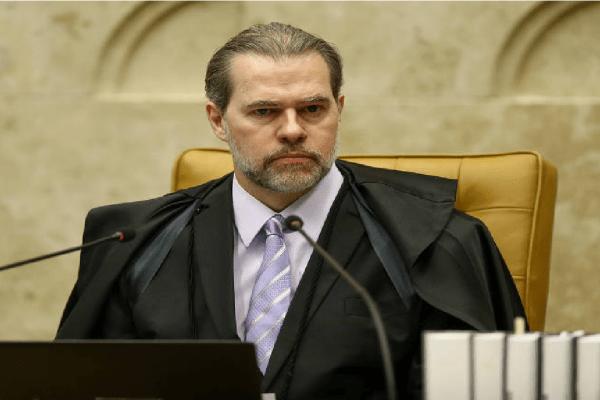 Toffoli tem voto decisivo sobre prisão em segunda instância