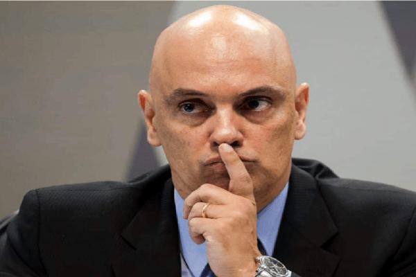 Alexandre de Moraes ordena repasse imediato de valores recuperados pela Lava Jato à Amazônia