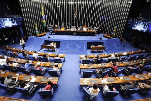 Coaf: Senado aprova transferência do Coaf para o Banco Central