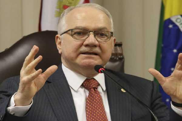 Fachin nega pedido de Witzel contra afastamento do cargo