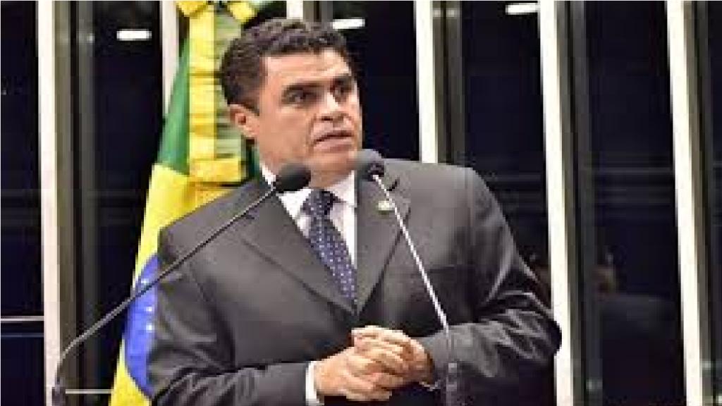 Gabinete de Deputado é alvo de buscas da PF em operação que apura desvio em obras em Paraíba