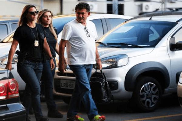 Justiça solta por engano ex-deputados estaduais do Rio de Janeiro