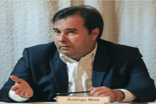 Rodrigo Maia diz que reforma tributária terá prioridade na Câmara em 2020
