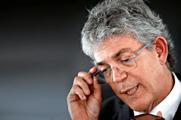 MP denuncia Governador da Paraíba por organização criminosa