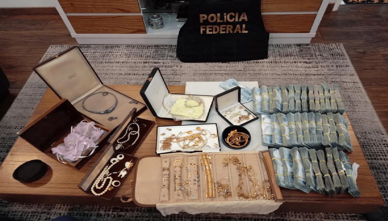 PF investiga postos e distribuidora de combustível em operação contra lavagem de dinheiro de facção criminosa