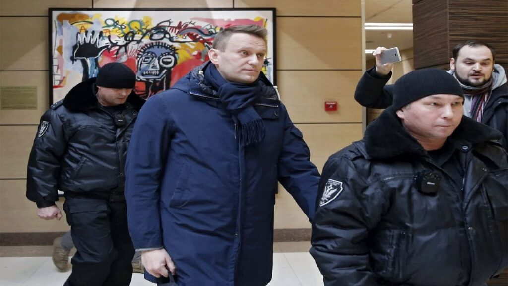 Alemanha confirma que opositor de Putin foi envenenado com novichok