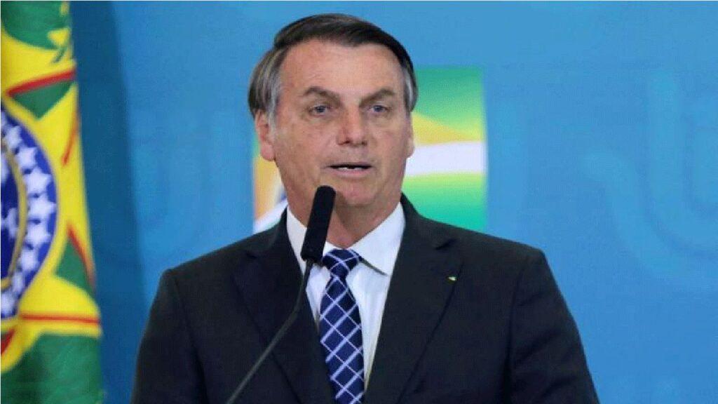 Bolsonaro inaugura Usina Fotovoltaica Coremas III na Paraíba