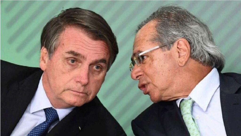 Presidente Bolsonaro pede retirada de urgência da reforma tributária