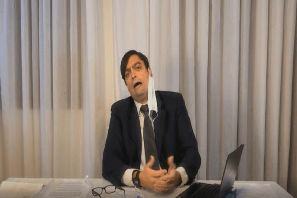 Programa de humor da Globo, que costumeiramente satiriza Bolsonaro, registra sua pior audiência em 2020