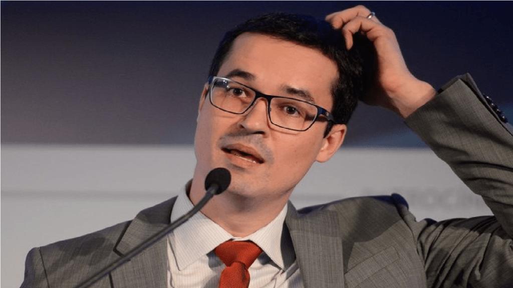 """""""Discordo da decisão, que ainda há de ser revertida"""" diz Deltan sobre a decisão do CNMP"""