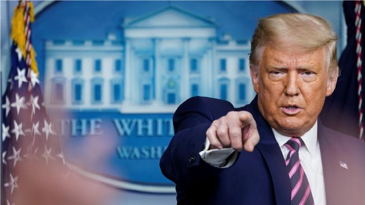 Donald Trump indicará nome para Suprema Corte em breve