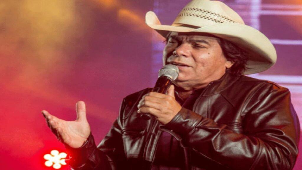 Morre cantor Parrerito, do Trio Parada Dura
