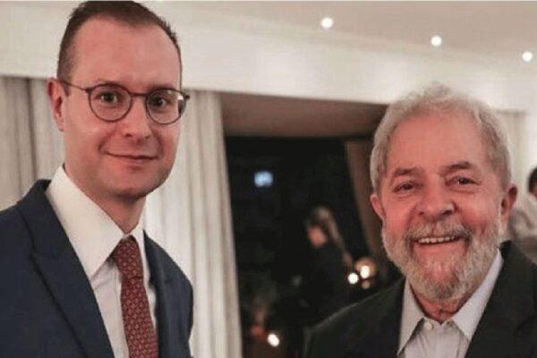 PF cumpre mandados de busca e mira advogados de Witzel e do ex-presidente Lula