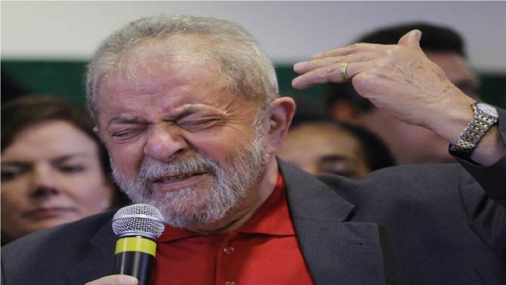Lula sofre mais uma derrota: Ministro Fachin nega suspensão de processo do triplex